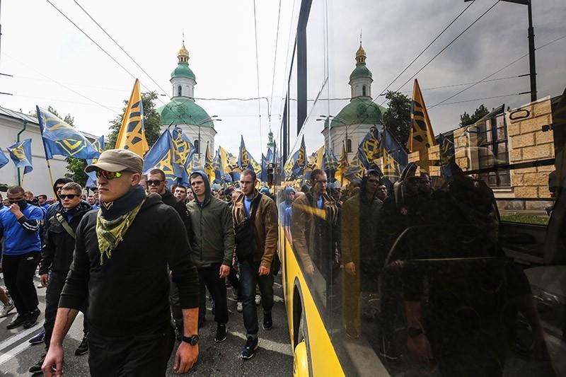 Акция протеста под Радой 17 октября: новые подробности. Будут ли провокации?