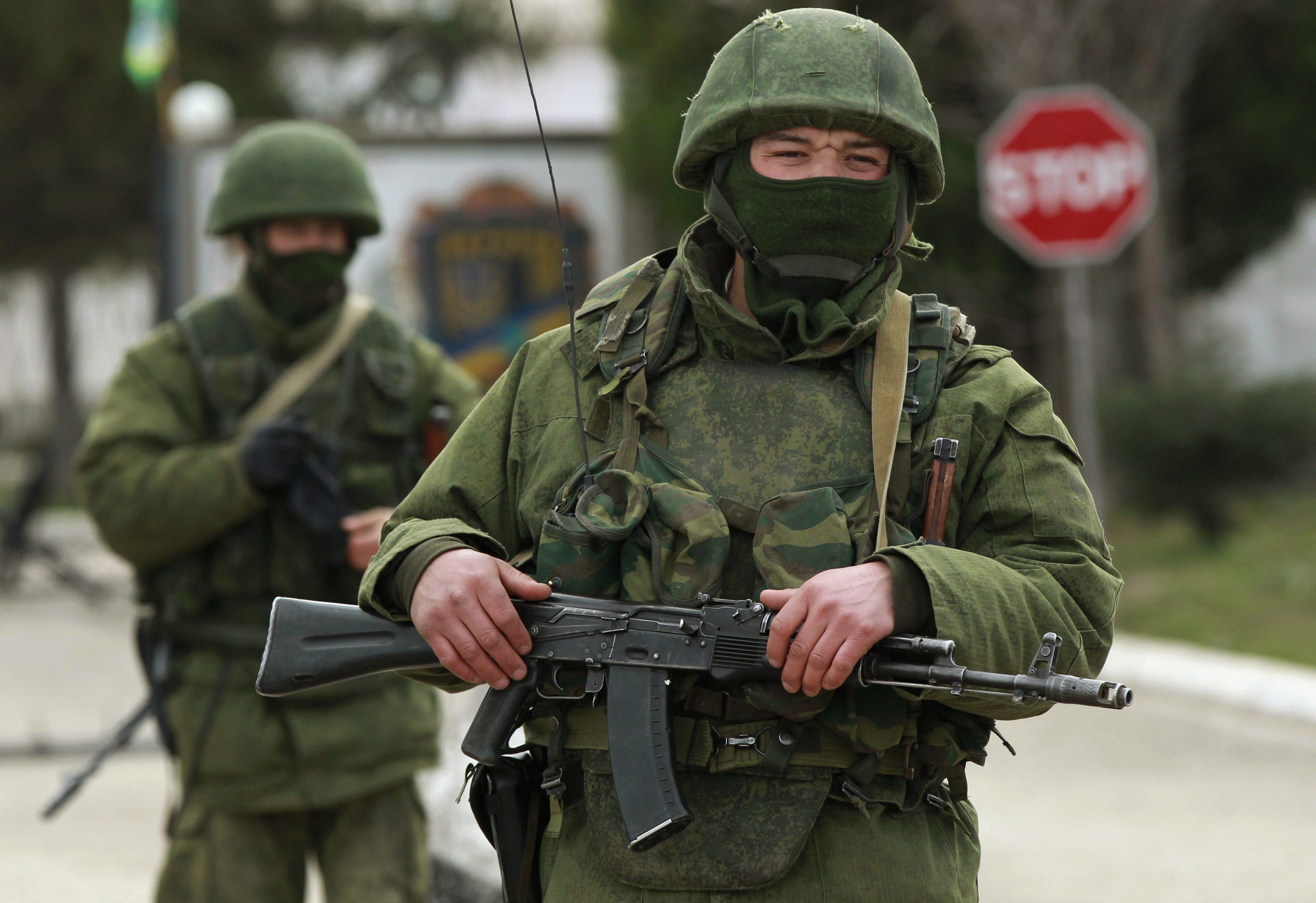 ШОК! А вы знали сколько российских солдат воюют на Донбассе? Цифры поражают