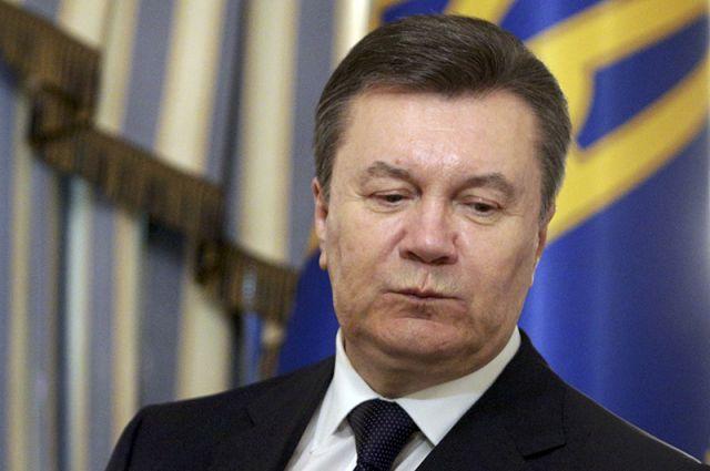 """В гостях у Януковича: чем занимается """"легитимный"""" и как живет"""