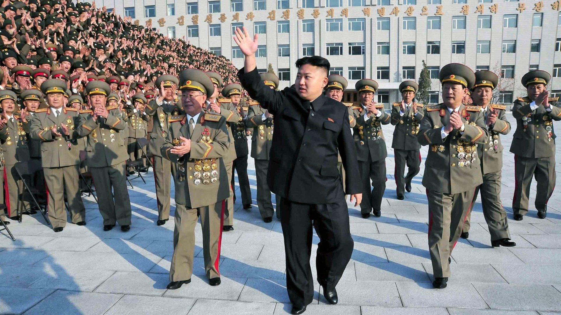 СРОЧНО! Убийство Ким Чен Ына: первые подробности мирового скандала