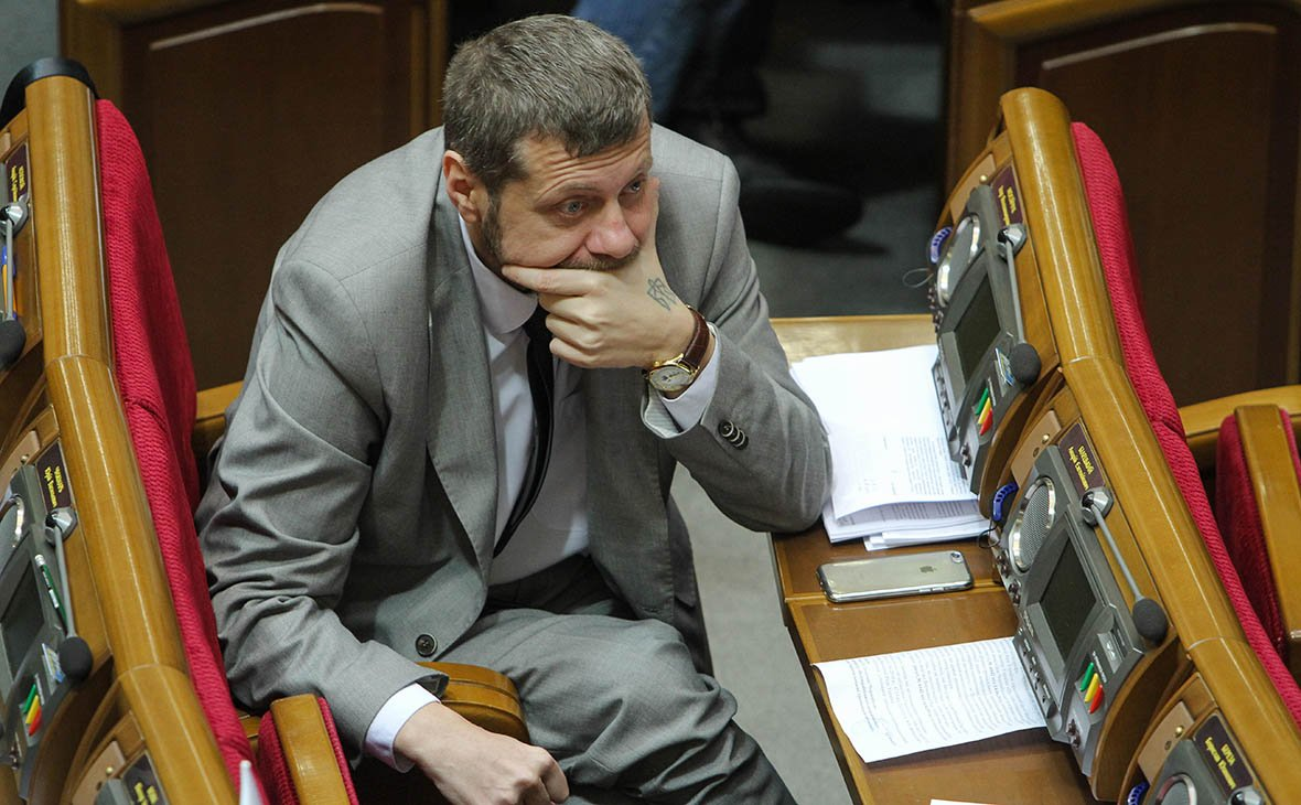 "ЖЕСТКО! ""Мосийчук – клоун, жалкий шут"", – глава Чечни"