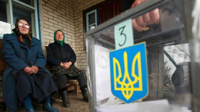 Октябрьские выборы: кто примет участие и за кого будем голосовать