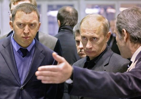 ВАЖНО! Украинскую газовую трубу отдали семье Путина