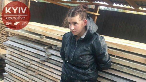 Узнайте какое наказание грозит мужчине и женщине за похищение младенца в Киеве