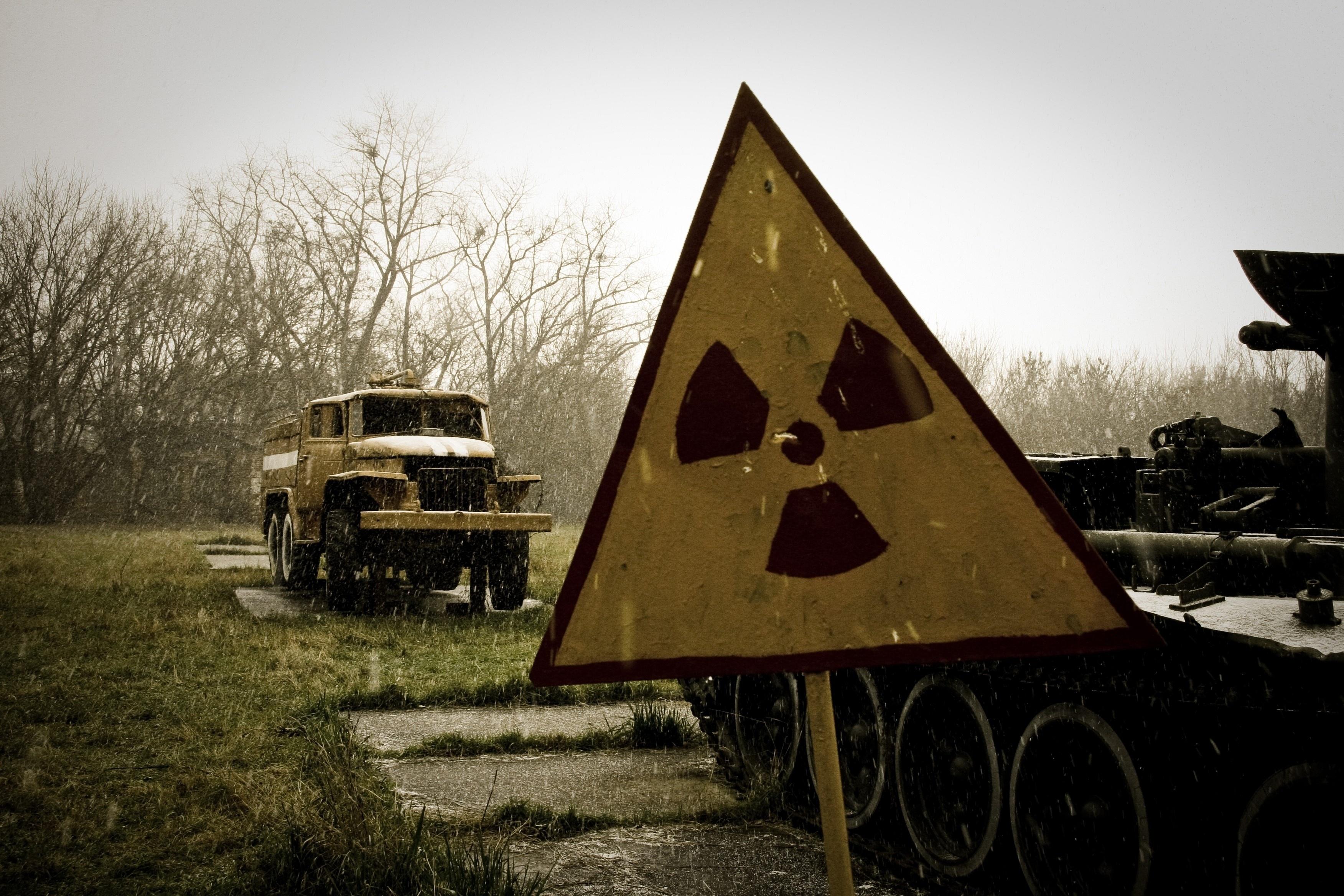Ядерные эксперименты власти: что стоит за ЧП на АЭС и есть ли опасность для населения