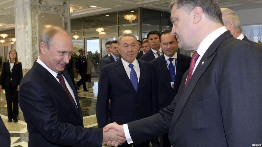 ВАЖНО! Россия полностью вошла в Украину: такого не было даже при Януковиче!