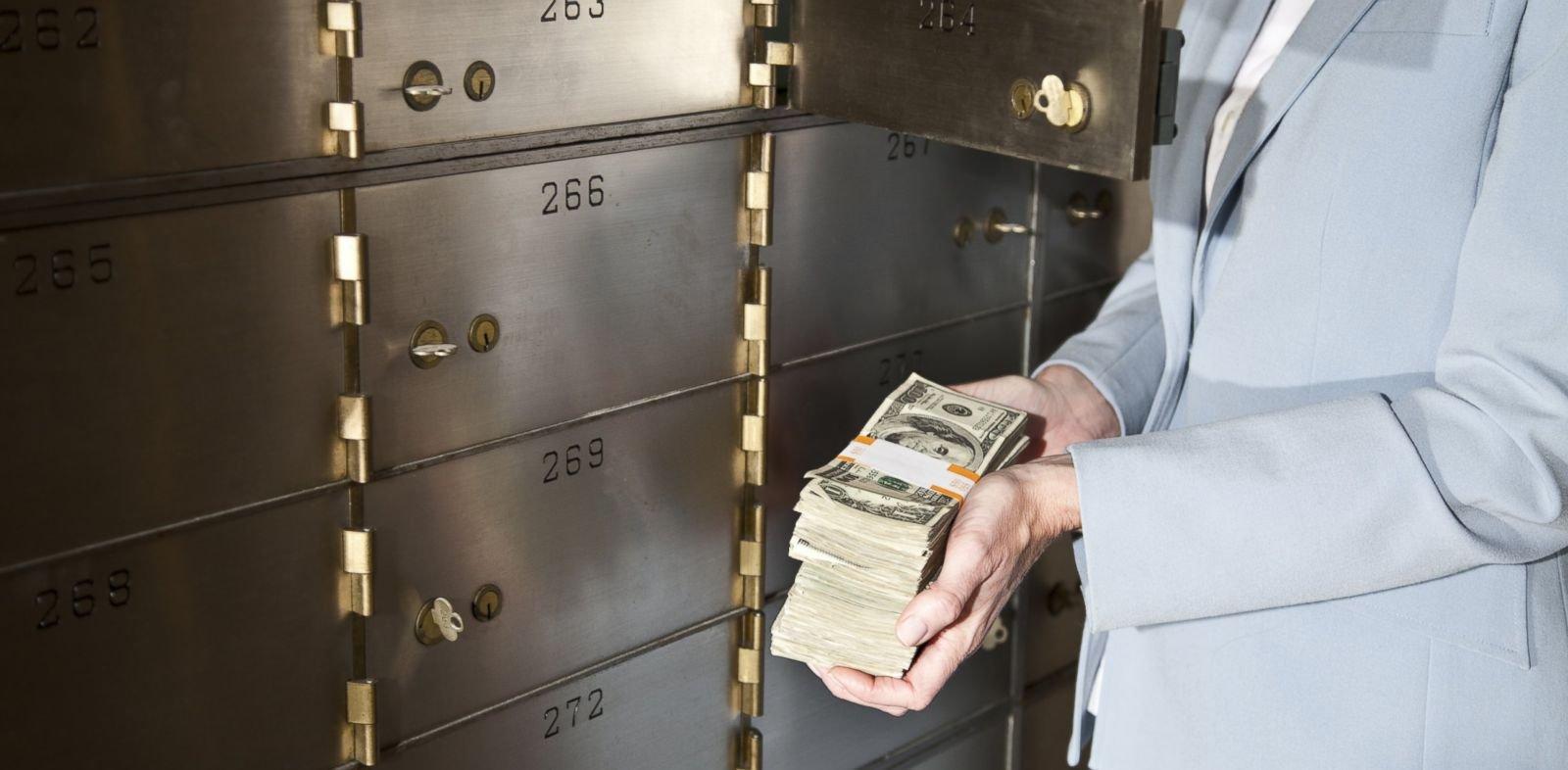 Не прячьте ваши денежки: банки раскроют все данные вкладчиков