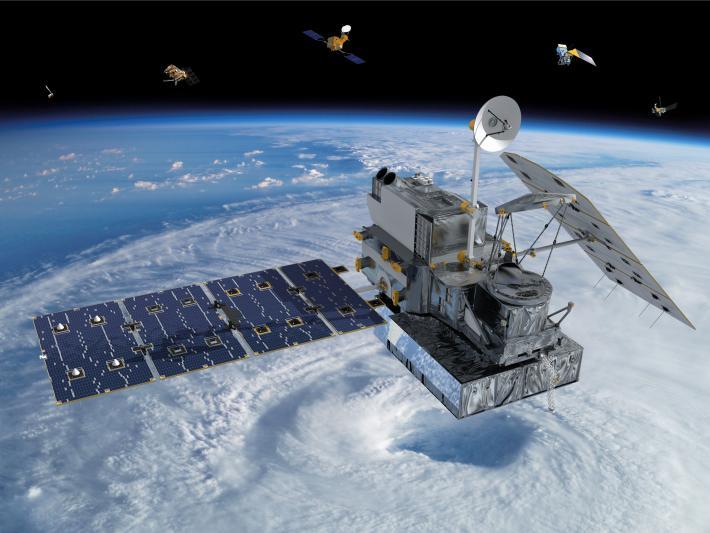 """Сюрприз из космоса! Китайский """"Небесный дворец"""" рухнет на Землю. Узнайте когда!"""