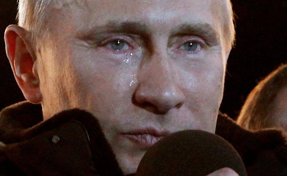 Путин умер. Что теперь будет с детьми? Бывшая жена хозяина Кремля сделала сенсационное заявление
