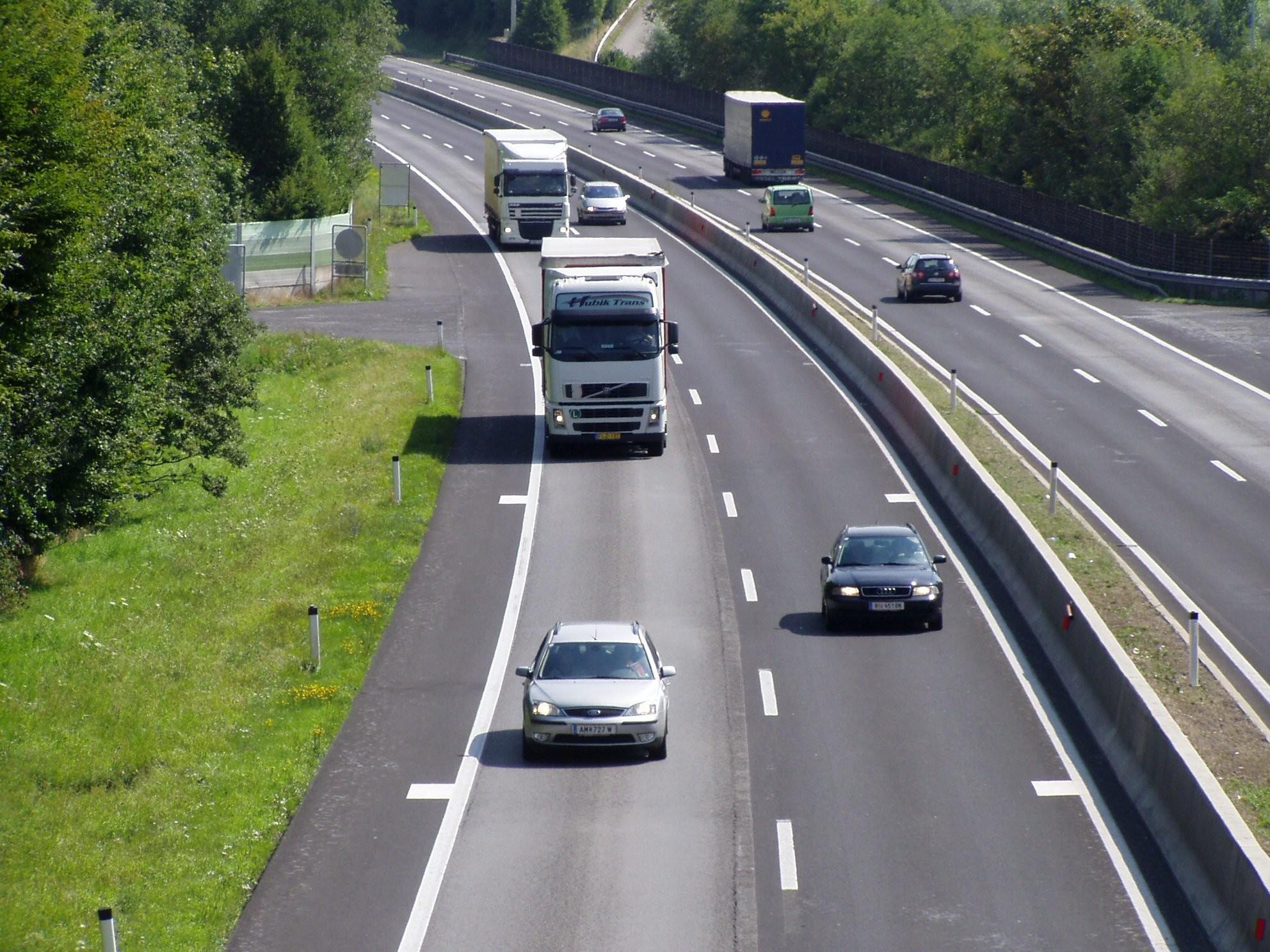 Вот это качество: дорогу в Украине построят европейцы