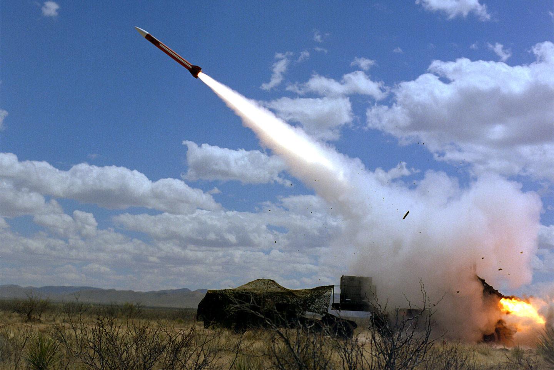 """Житель Калиновки: """"Слышу жужжит вверху. Потом в небо пошла ракета"""""""
