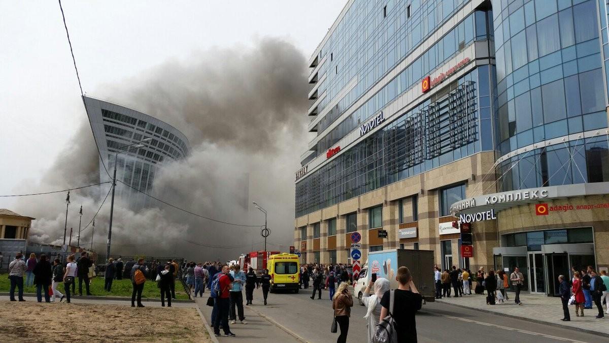 В Москве паника: эвакуируются правительство и Дума