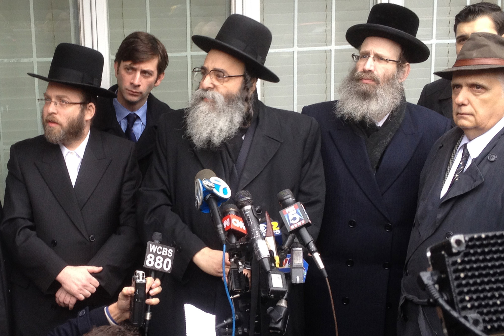 Хит сезона от Порошенко: евреи создали Украину!