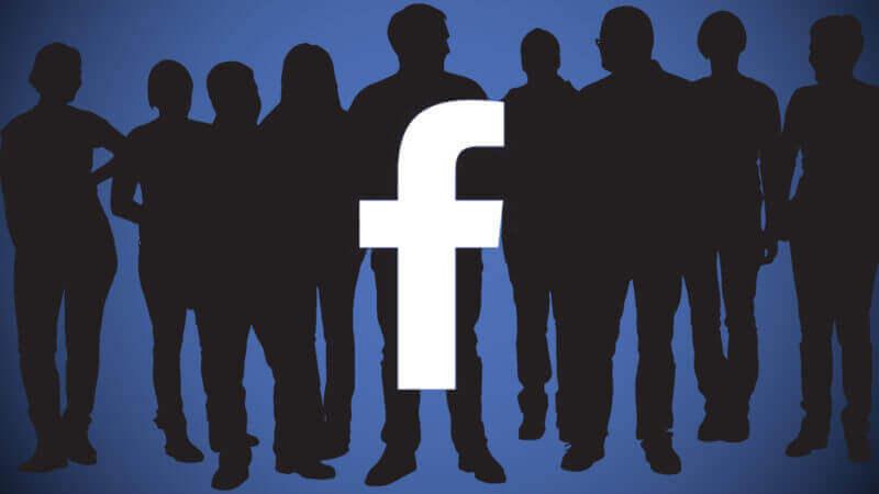 Украинские политики имитируют свою популярность в Facebook — СМИ