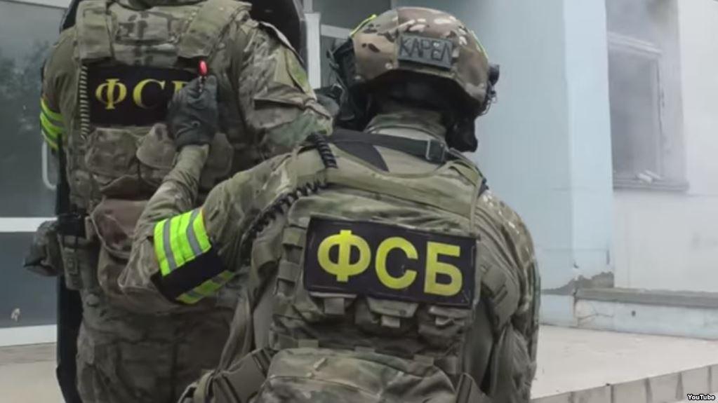 СРОЧНО! Похищение украинских пограничников. Россия показала видео