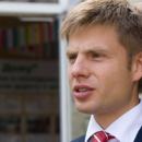 Скандального депутата Гончаренко подвели яйца. Появилось видео