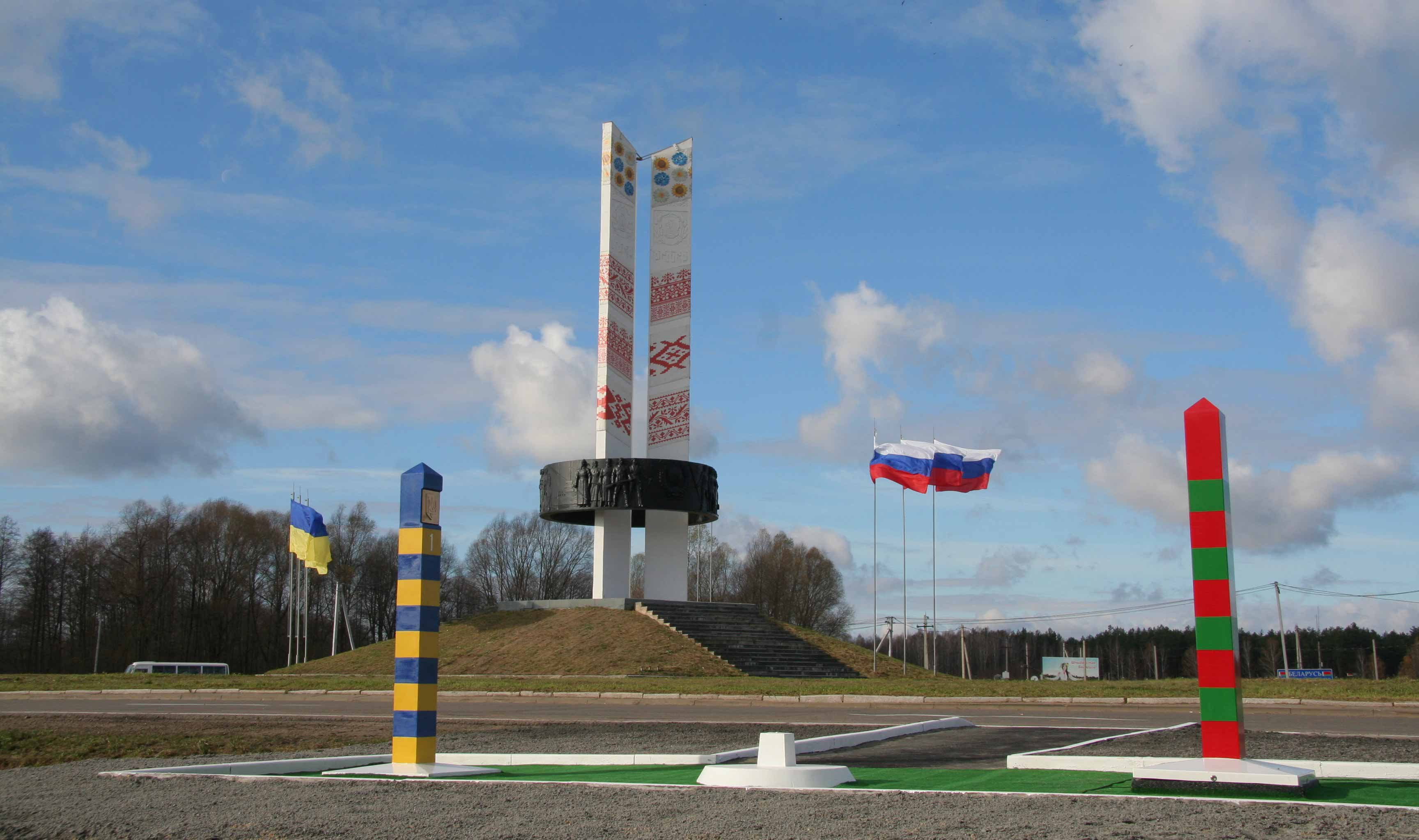 Духовная война: наши планируют прорыв на территорию России