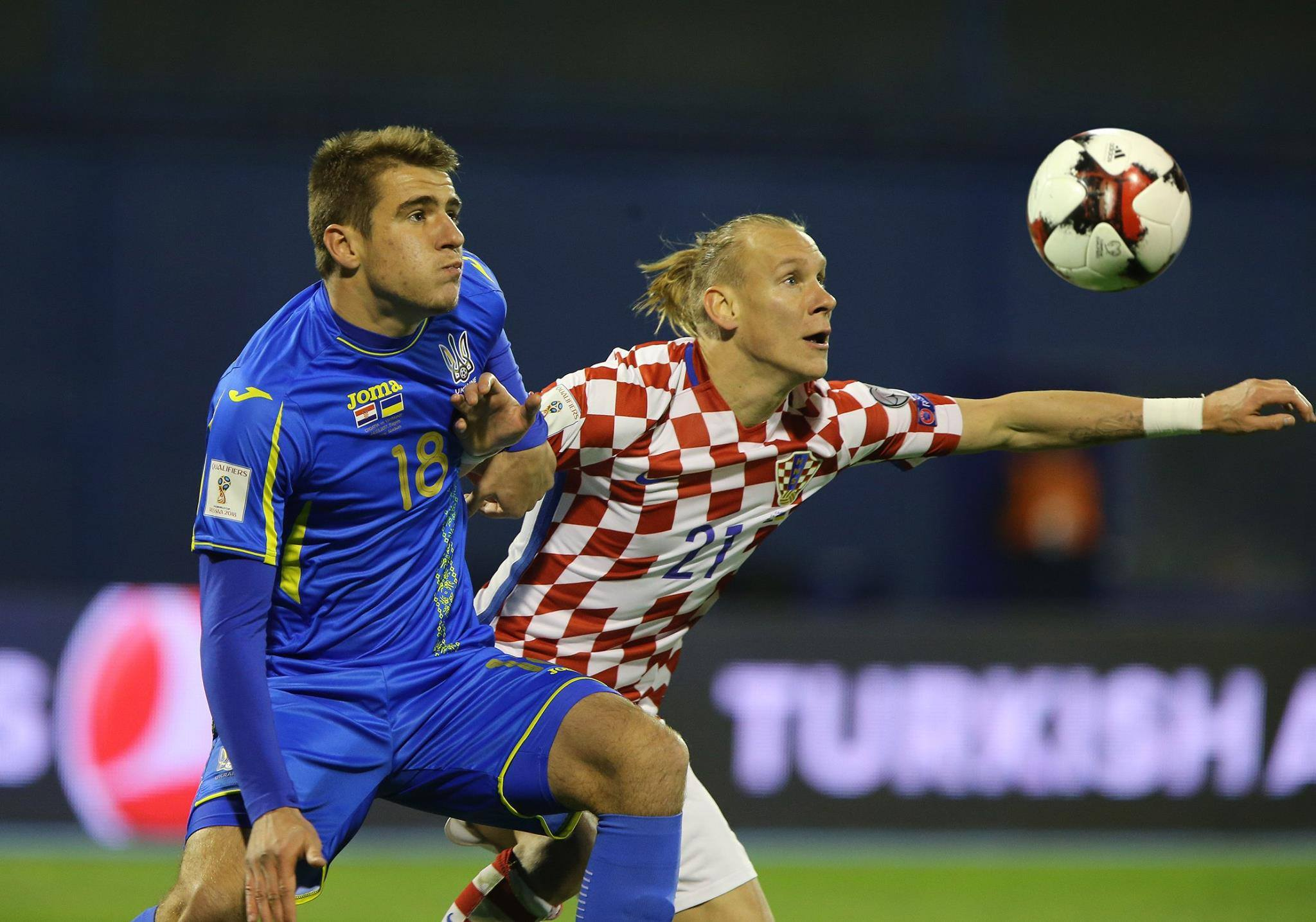 Украина-Хорватия: футбол отменяется? Главного тренера уволили перед матчем