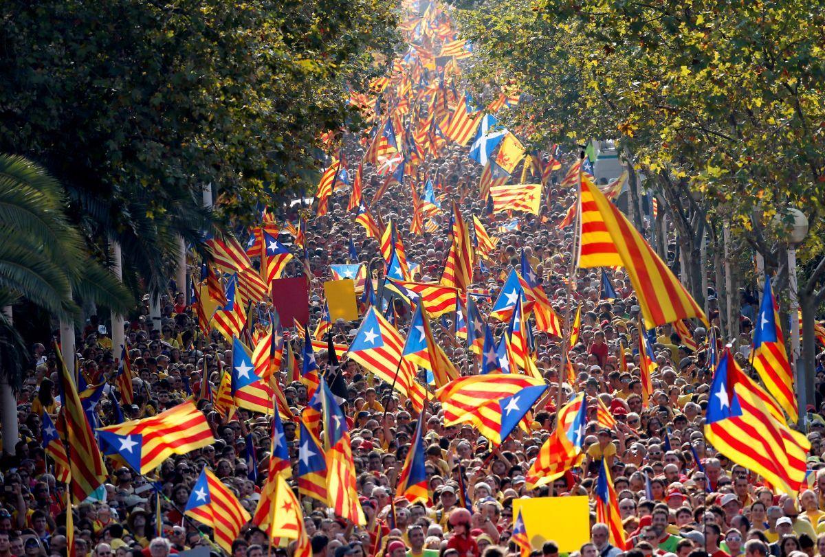 В ЕС разгорается сепаратизм, Москва довольна: в чем главная опасность