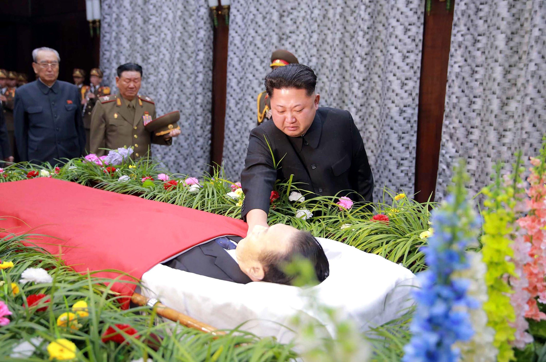 Директор ЦРУ: если Ким Чен Ын внезапно умрет, это несчастный случай
