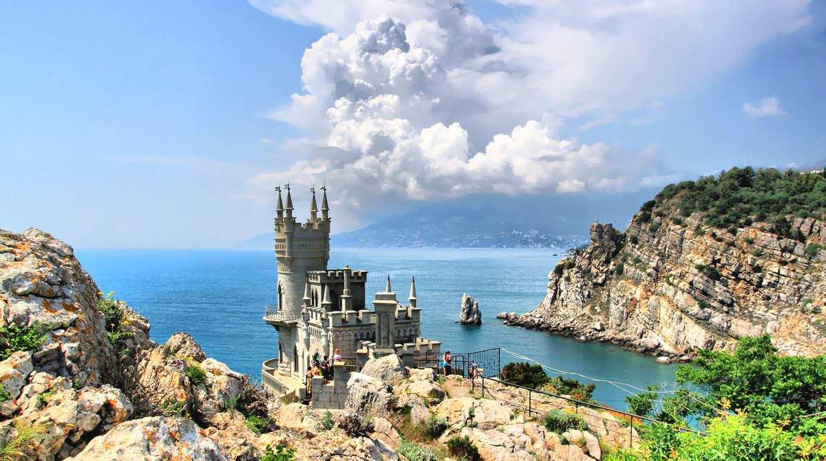 Официальное предложение продать Крым. Как отреагировали политики