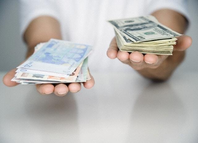 Доллар или валидол? Два варианта подходят. Узнайте, чем нас шокируют в ближайшее время