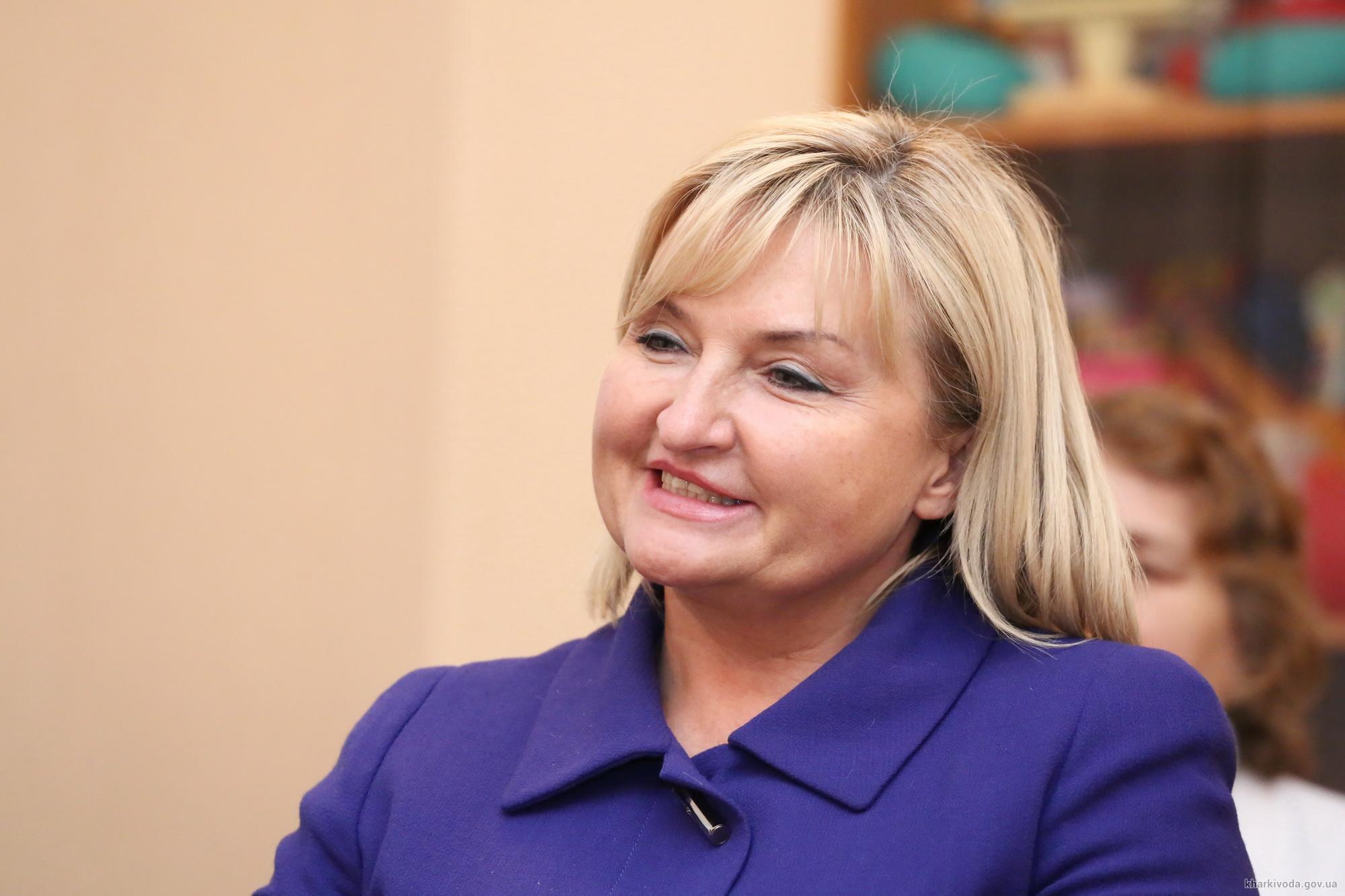 ЖЕСТЬ! Жена Луценко снова опозорилась на всю страну: опубликовано видео