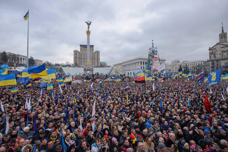 """Осень протестов: что ждать украинцам и произойдет ли """"золотой Майдан"""""""
