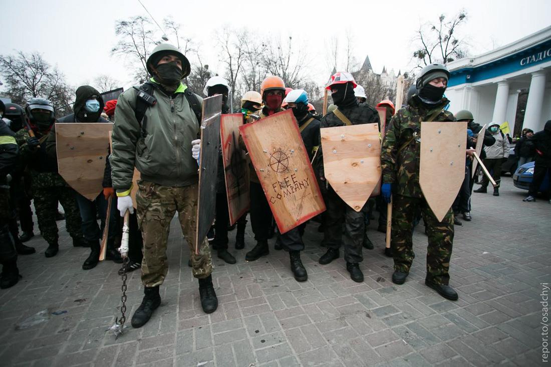 Срочное обращение к властям: вы – идиоты, третий Майдан вас будет убивать и вешать!