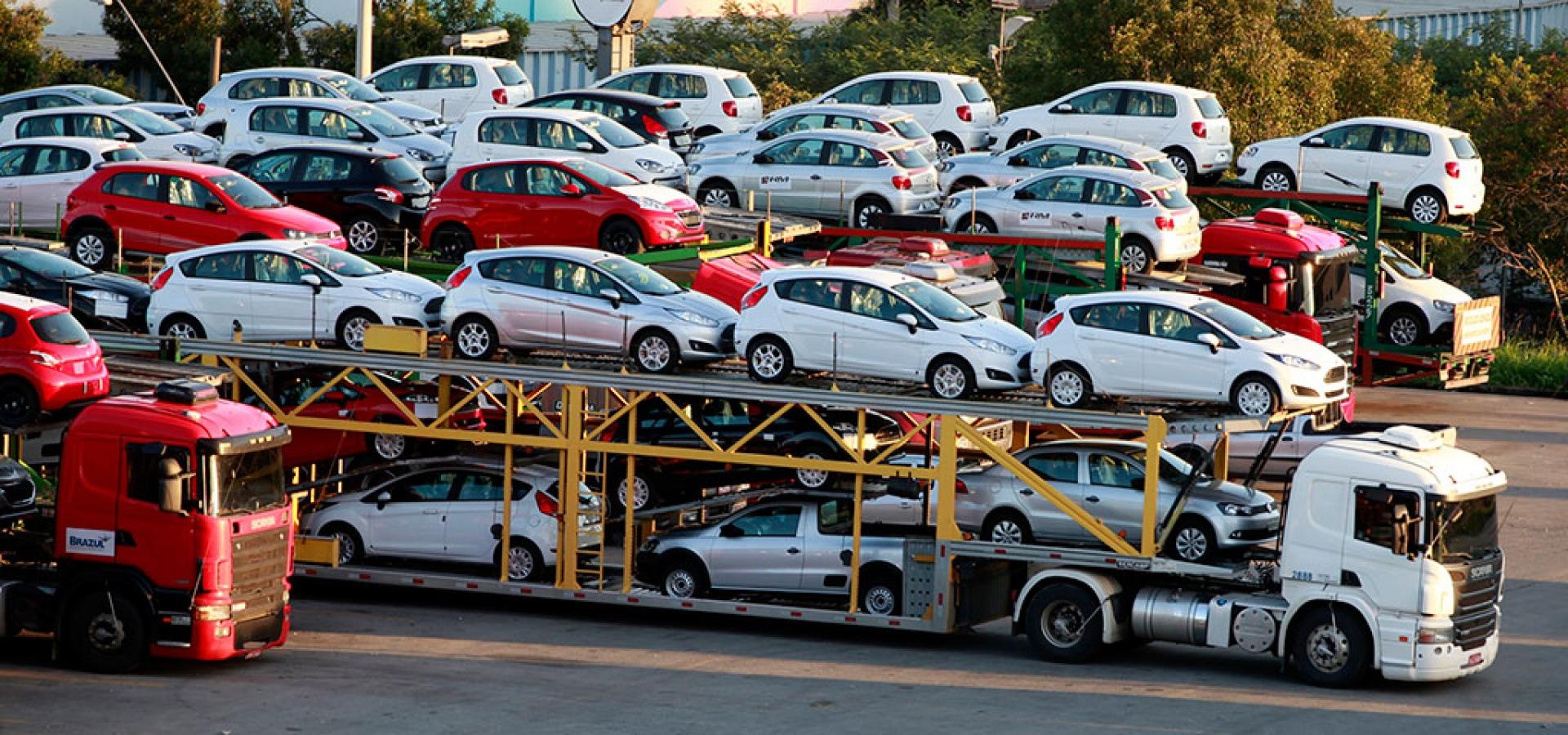 Хотели дешевых машин? Ну, получайте