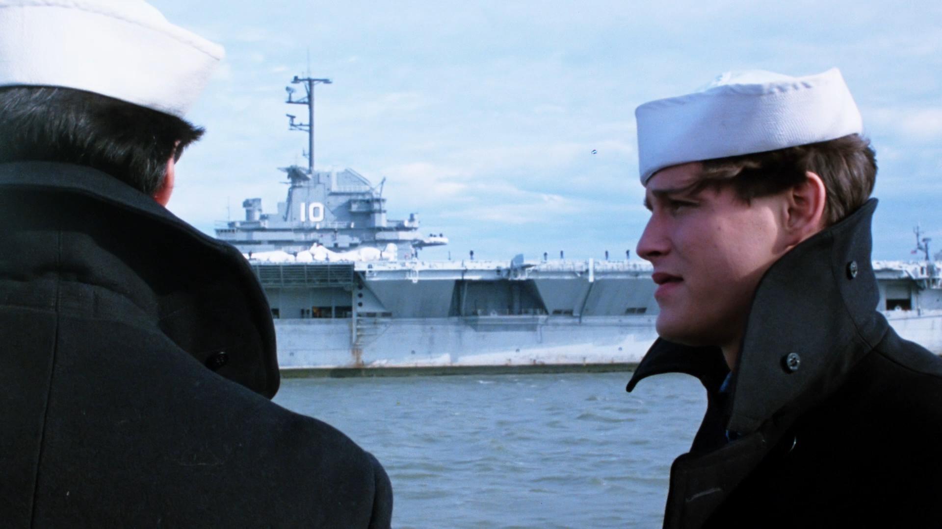 """Неразгаданная тайна 20 века: """"Филадельфийский эксперимент с кораблем"""""""