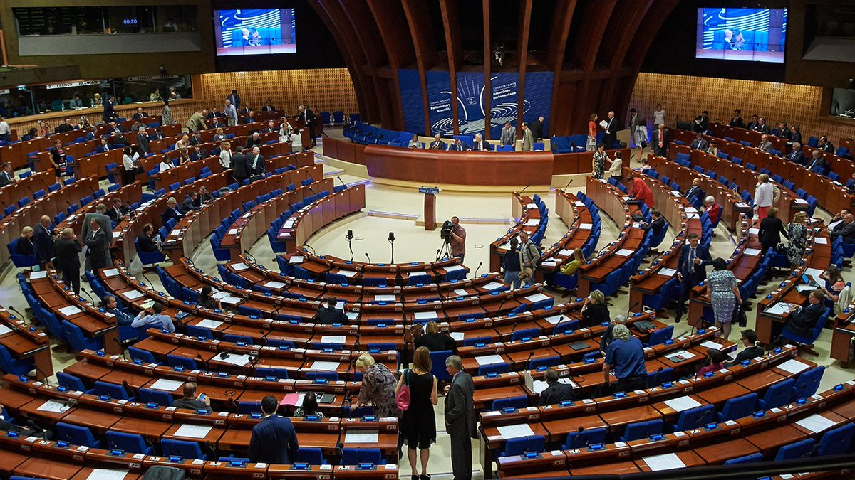 СРОЧНО! Подал в отставку докладчик ПАСЕ по украинскому вопросу