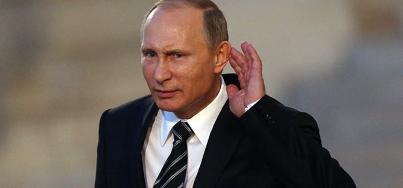 СРОЧНО! У Луценко сделали заявление: вся Украина агенты Путина!