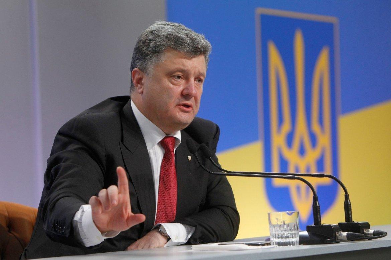 ШОК! Так кто агент Кремля? Московские хозяева Порошенко вышли из тени