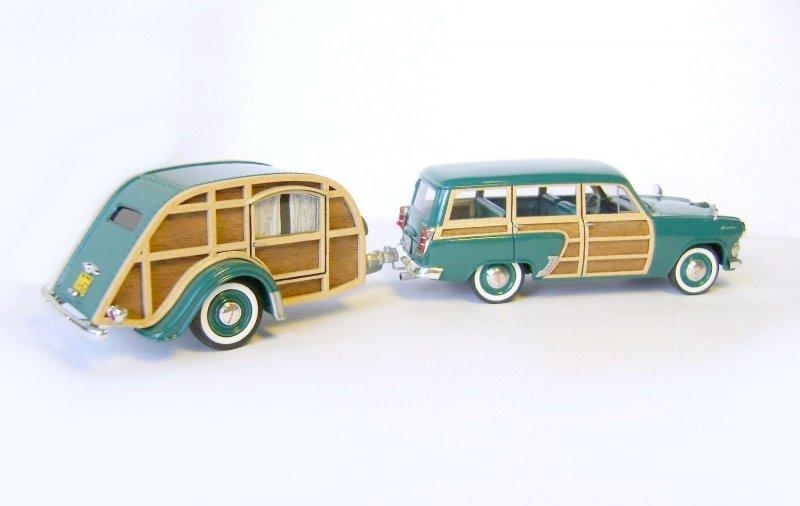Уникальные модели советских автомобилей, которых никогда не существовало
