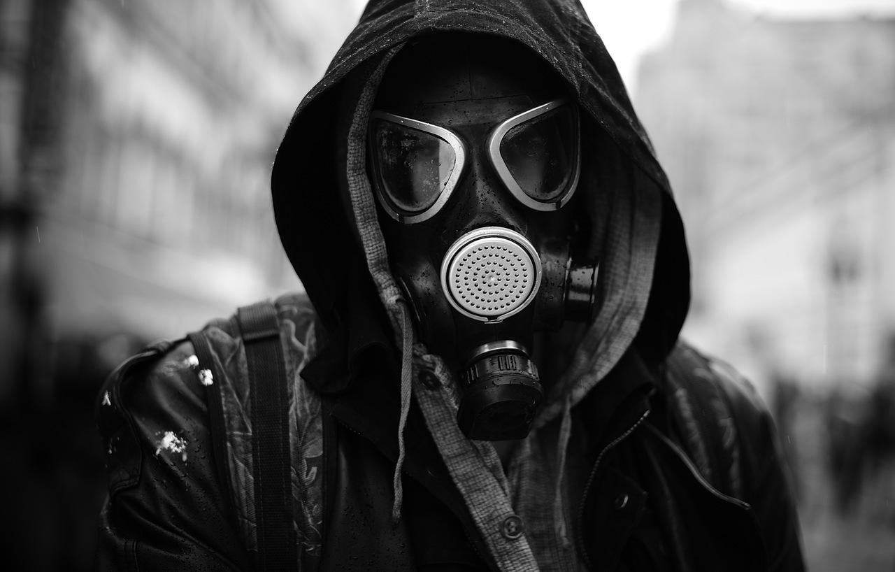 Туда ни ногой: самые загрязненные точки Киева
