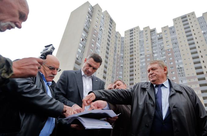ШОК! Смертельная угроза в киевских многоэтажках: кто будет отвечать за пострадавших?
