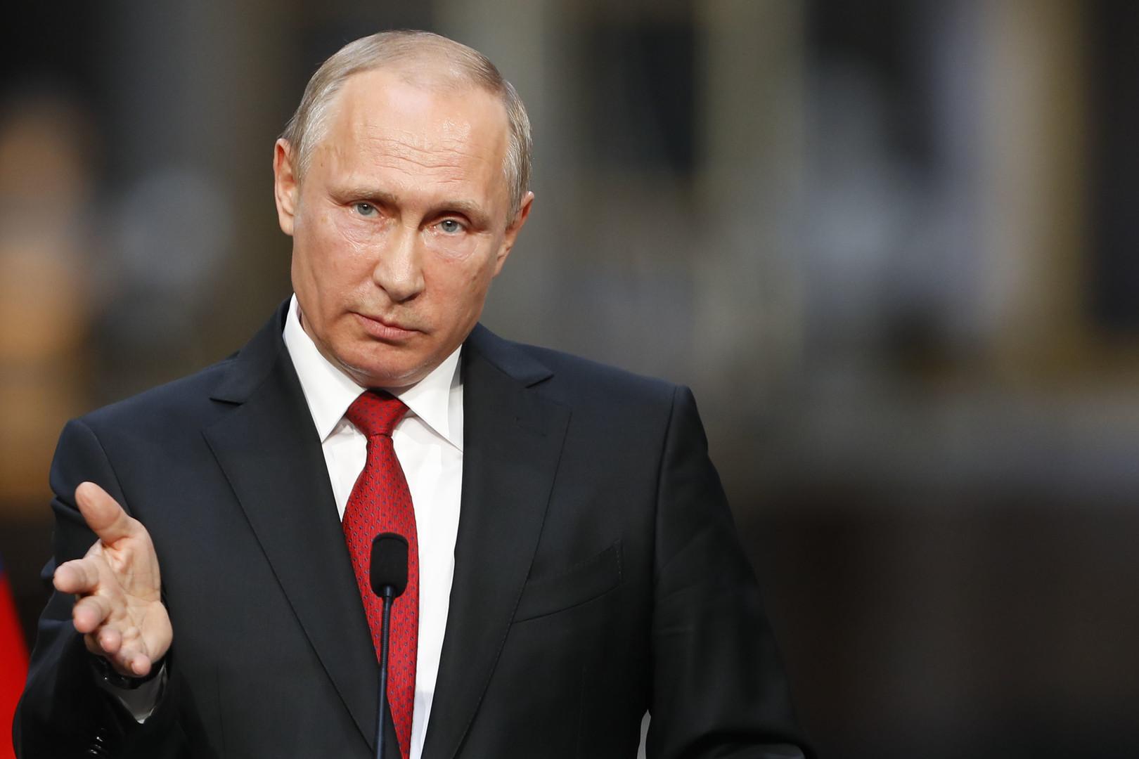 Путин готов дать взятку Украине