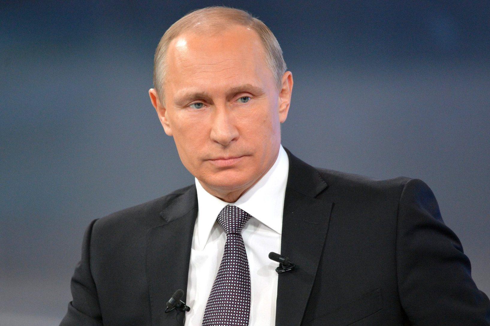 Авторитетно: пойдет ли Путин на эскалацию в Украине