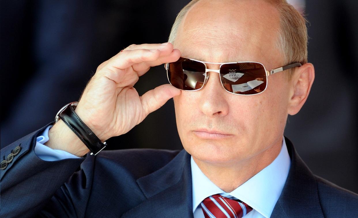 Вот это поворот: у Путина будет личная армия из боевиков Донбасса?
