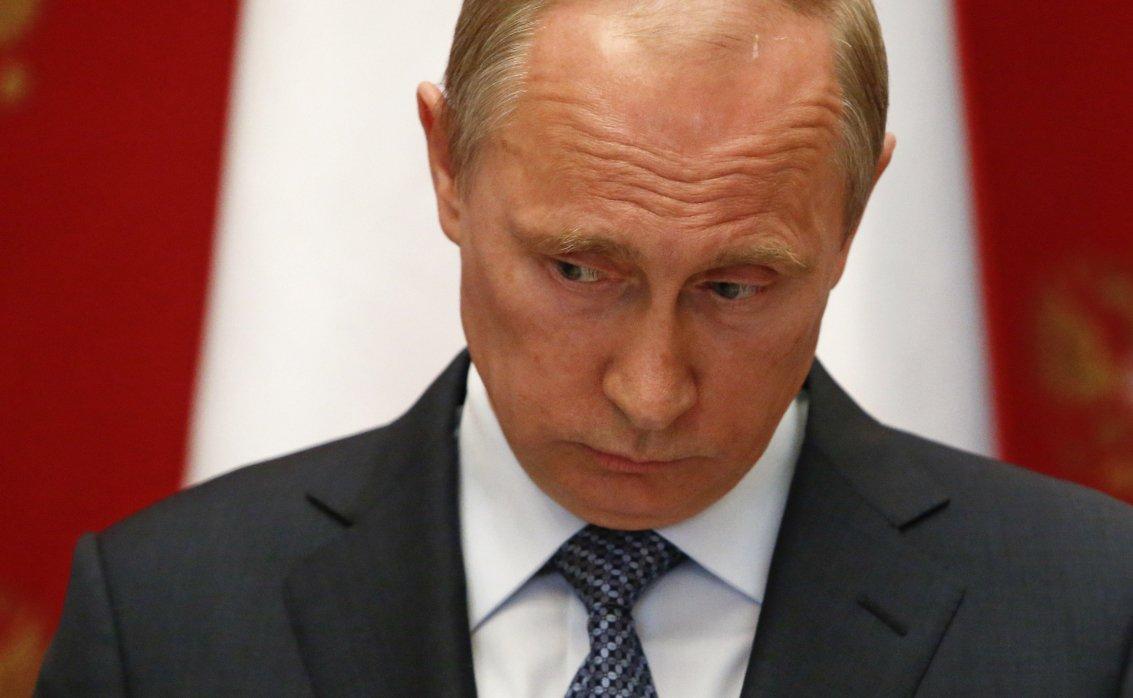 Рука Москвы: европейская страна резко обвиняет Россию!