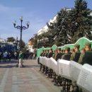СРОЧНО! Это вам не Янукович! Против активистов могут применить БТРы с пулеметами
