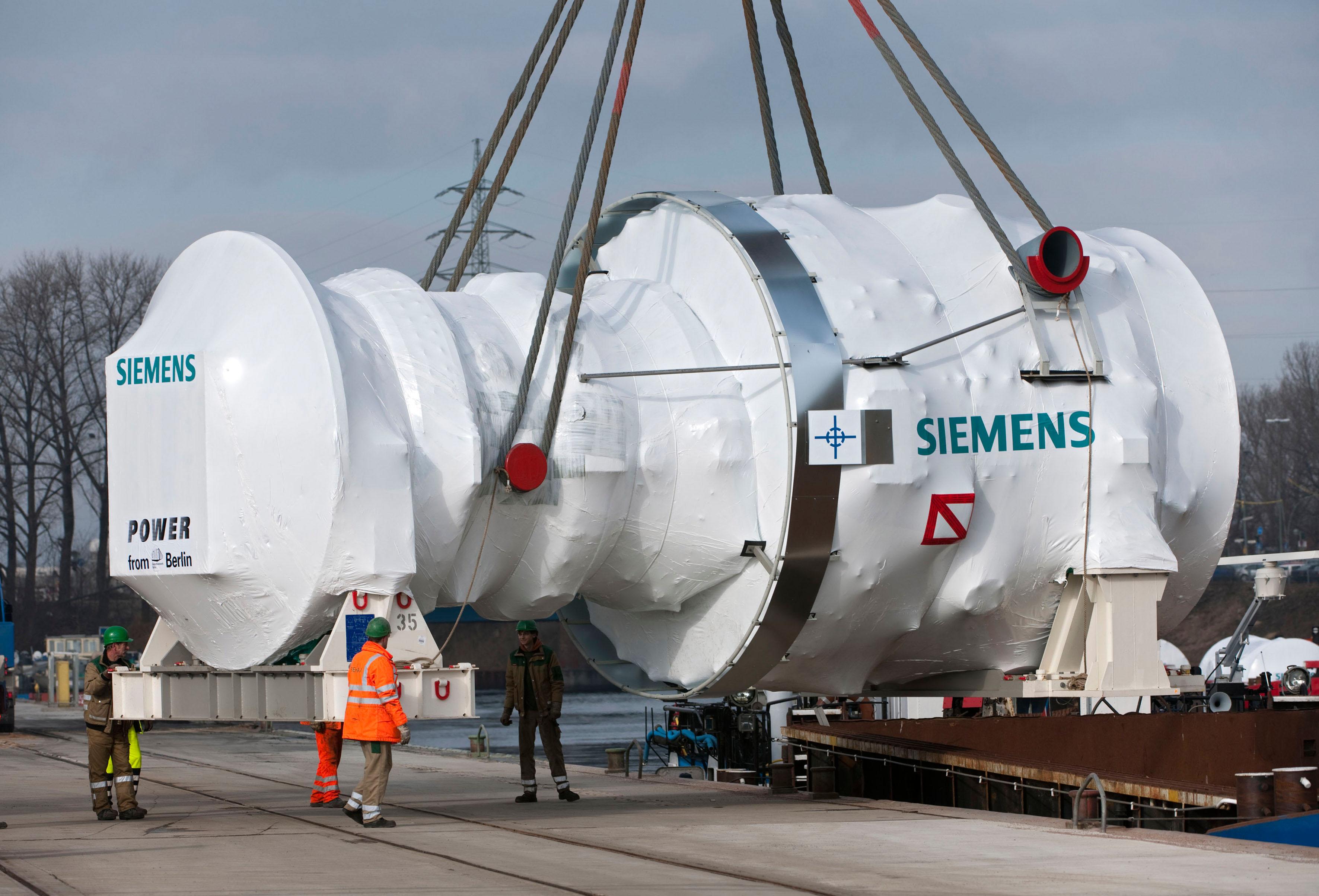 Еще один Siemens? Как друзья Украины спонсируют террористов на Донбассе