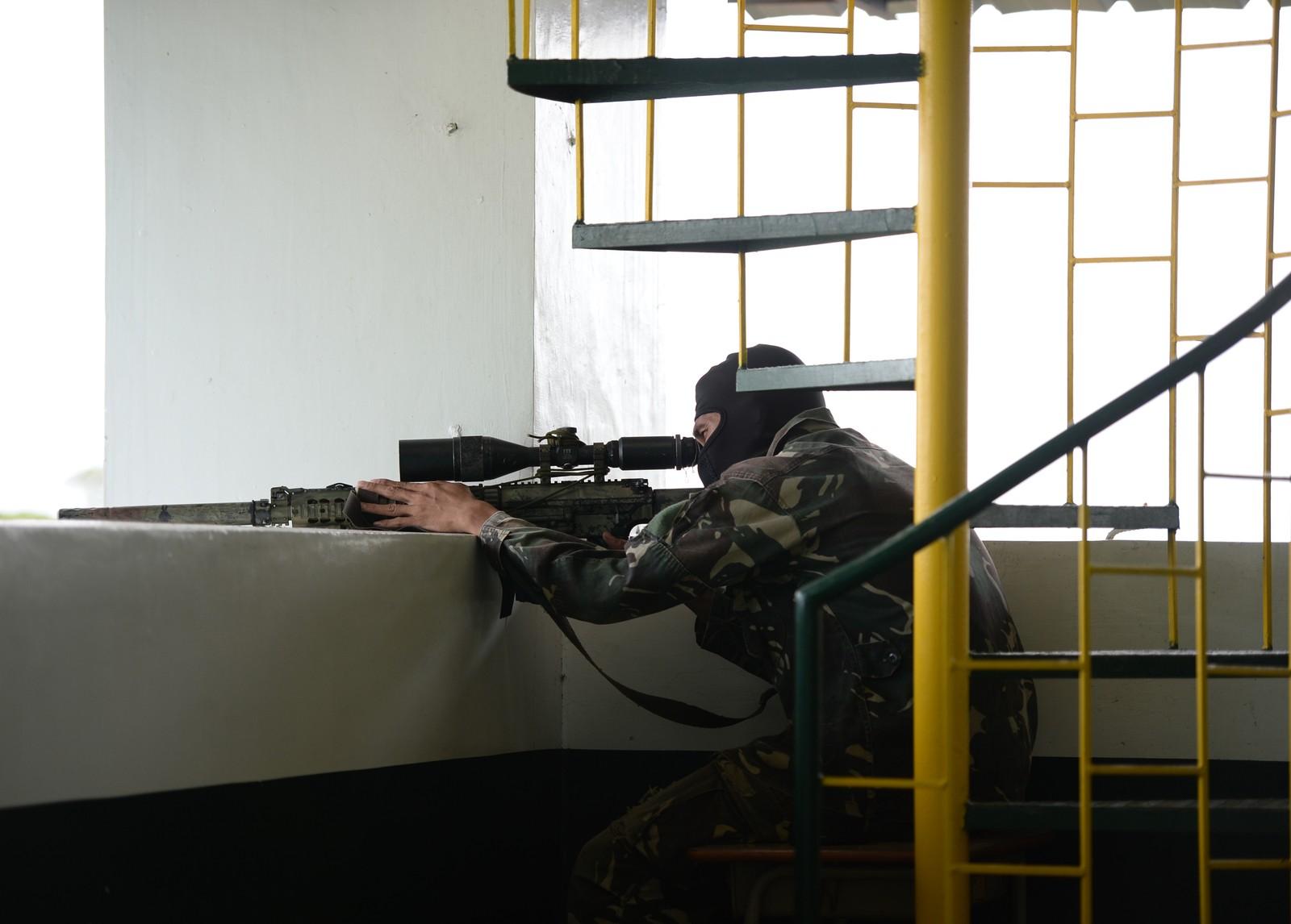 Скандал: в Москве обстреляли квартиру ярого украинофоба