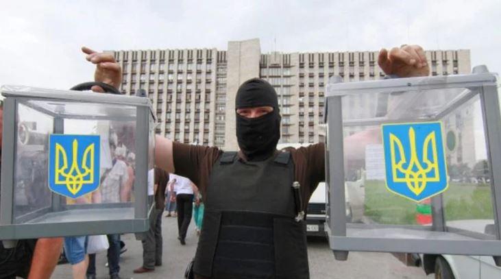 ВОЙНА ЗА ВЛАСТЬ! Украину ждут самые страшные выборы за всю историю