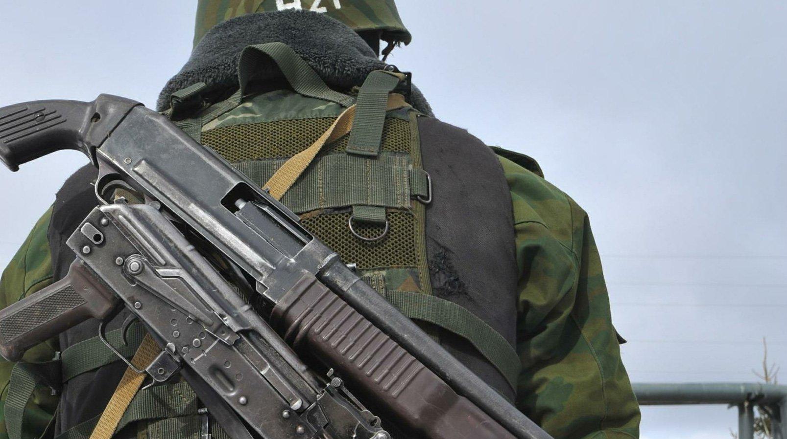 Сами себя перебьют: офицер расстрелял 4 сослуживцев в воинской части в Чечне