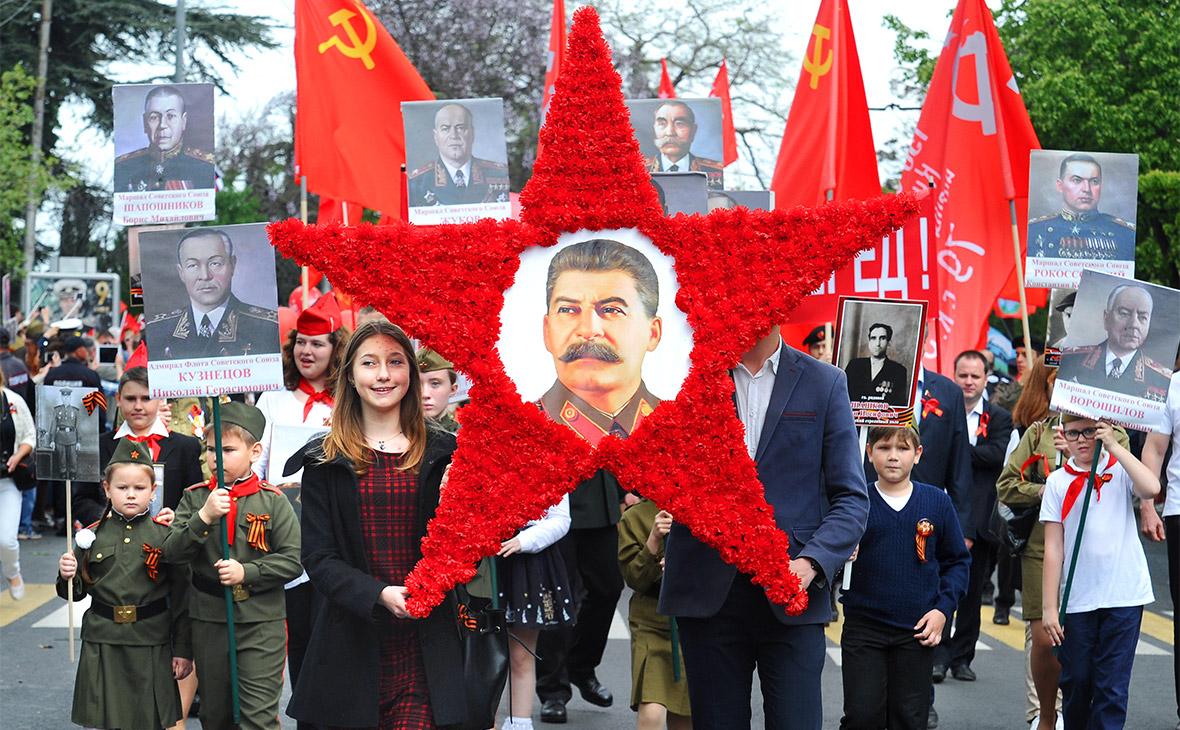 Спросите у Сталина: истоки украинофобии Путина
