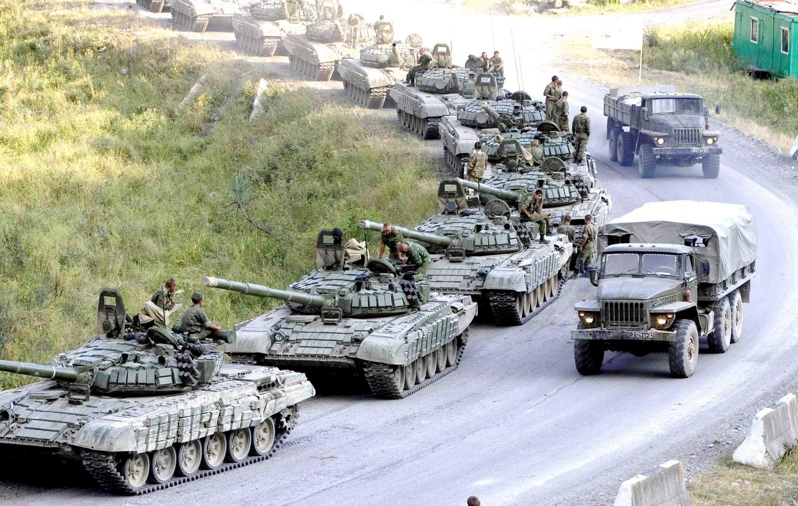 СРОЧНО! Российские видные деятели заявили: ждите танков в Киеве!