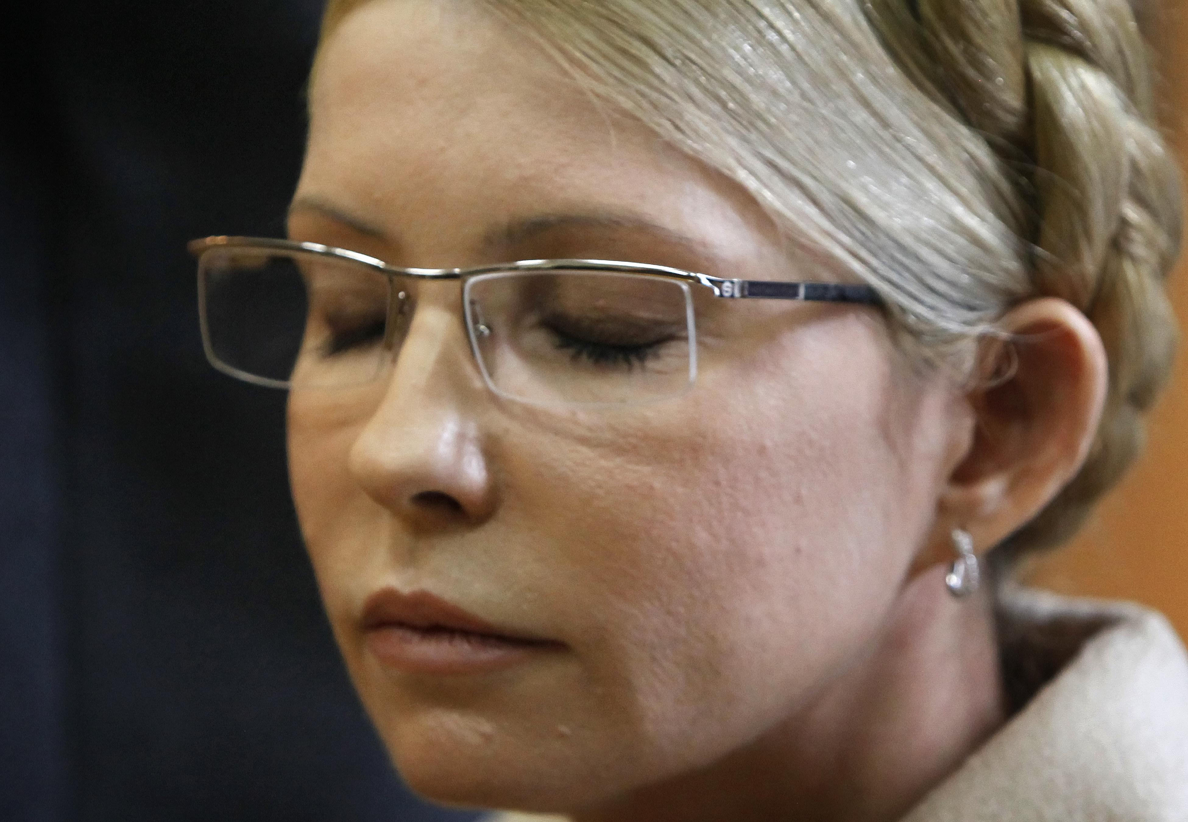 ОХОТА? Первые подробности расстрела друга Тимошенко