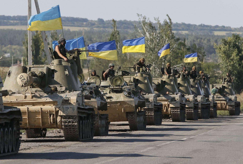 """Боевик """"ДНР"""": украинская армия может разбабахать любую европейскую страну"""